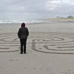 Personal Labyrinth (PL) Kijkduin 2012