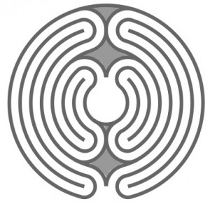 You-and-Me labyrinth