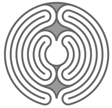 Own Labyrinth Designs Ximension Impressive Labyrinth Pattern