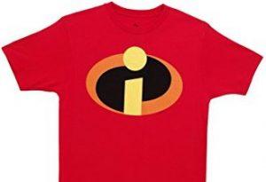 Wide T-shirt